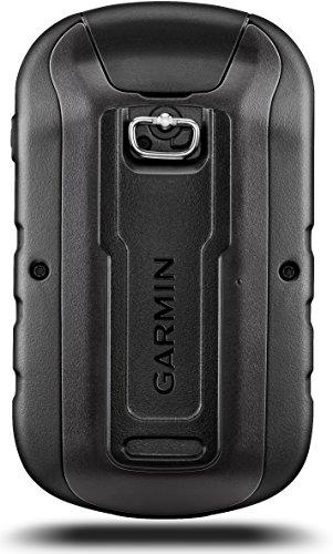 Garmin eTrex Touch 35 Fahrrad-Outdoor-Navigationsgerät - mit vorinstallierter Garmin Topoactive Karte, Smart Notifications und barometrischem Höhenmesser, 010-01325-11 - 7
