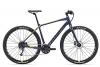Giant Toughroad SLR 2 28 Zoll Crossbike Dunkelblau/Grün/Grau (2016), 55 -
