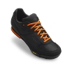 Giro Rumble VR Shoes Men black/glowing red Größe 45 2016 MTB Schuhe - 1