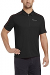 Gonso Herren Bike Shirt Henrik, Black, XL, 41304 - 1