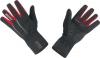GORE BIKE WEAR Herren Handschuhe Power Windstopper Soft Shell, Black, 9, GWPOWE990009 - 1
