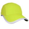 Headsweats Mütze Race Hat, Hochreflektierendes Gelb, OSFM, 7700 289r -
