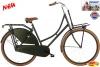 Hollandrad Damen 28 Zoll komplett mit Gepäckträger vorne -