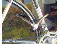 infactory Stahl-Fahrradschloss - 4