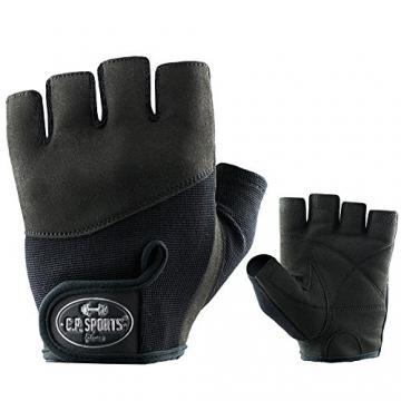 Iron-Handschuh Komfort F7-1 - Fitness-Handschuhe, Trainings Handschuhe CP Sports -