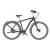 Kettler Berlin Royal Herren 8 Gang City Fahrrad 2016, Farbe:Schwarz;Rahmenhöhe:56 cm - 1