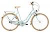KS Cycling Damen Fahrrad Casino Hellblau 3 Gänge RH 54 cm, Blau, 28, 998B -