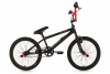 KS Cycling Fahrrad BMX Freestyle Dynamixxx , Rot, 20, 536B - 1
