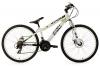 KS Cycling Fahrrad Mountainbike Dirt Dirrt RH 33 cm, Weiß, 26, 110B - 1