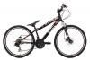 KS Cycling Fahrrad Mountainbike Dirt Dirrt, Schwarz, 26, 113B - 1