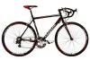 KS Cycling Fahrrad Rennrad Alu Euphoria RH 62 cm, Schwarz, 28, 209B -
