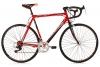 KS Cycling Fahrrad Rennrad Piccadilly RH 59 cm, Rot, 28, 261B - 1