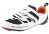 Mavic Cosmic Elite Triathlon Fahrrad Schuhe weiß/schwarz 2016: Größe: 42 -