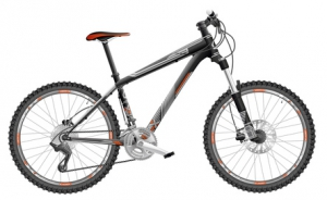 Hardtail Mountainbike Modell
