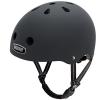 Nutcase Gen3 Bike und Skate Helm, Blackish, L, NTG3-3000M -