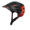 O'neal Defender All Mountain MTB Fahrrad Helm schwarz/rot 2016 Oneal: Größe: L/XL (5962cm) - 1