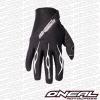 Oneal Element 2013 Racewear Handschuhe, Farbe schwarz, Größe M / 9 - 1