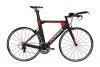 ORBEA Ordu M35 Special Edition carb/red Rahmengröße L (55,9 cm) 2017 Triathlonrad -