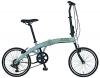 """PROPHETE Alu-City-Faltrad 20"""" GENIESSER 7.2 folding sport -"""