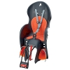 Prophete Sicherheits-Kindersitz für hinten, Grau-Orange, 5 - 1