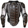 Protektorenjacke Motorrad Motocross Skatebording protektoren Armour, Größe:4XL - 1