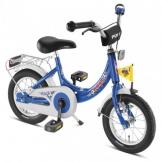 Puky Fahrrad ZL 12 Alu blau Fußball - 1