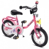 Puky Kinder-Fahrrad Z2 mit Stahl-Rahmen Farbe: lovely pink Art-Nr: 4102 -
