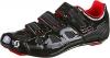 Scott Road Comp Rennrad Fahrrad Schuhe schwarz/rot 2016: Größe: 44 - 1