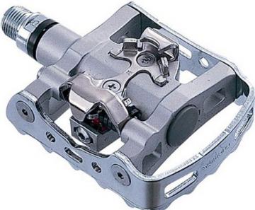 Shimano Pedal PD-M324 MTB + Trekking -