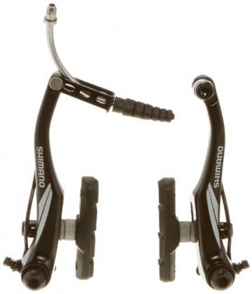 Shimano V-Brake Bremse für vorne oder hinten -