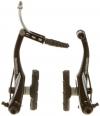 Shimano V-Brake Bremse, vorne und hinten passend - 1