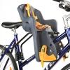 Torrex Fahrrad Kindersitz Kinderfahrradsitz Sicherheitssitz Montage Vorne oder Hinten (Für Vorne) - 1