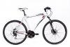 Tretwerk Arch 2.0 28 Zoll Crossbike Weiß (2016), 59 -