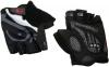 Ultrasport Fahrrad Handschuhe, schwarz, M, 10212 - 1