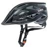 Uvex Fahrradhelm I-Vo Cc, Black Mat, 52-57, 4104230815 -