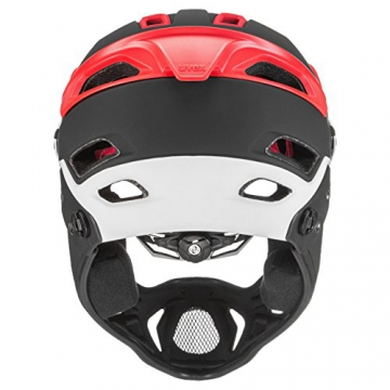 Uvex Fahrradhelm jakkyl hde - 2