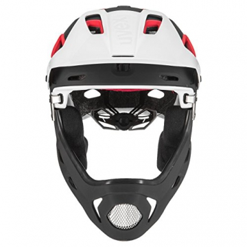 Uvex Fahrradhelm jakkyl hde - 4