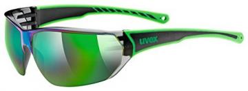 Uvex Sportbrille sportstyle 204 - 1
