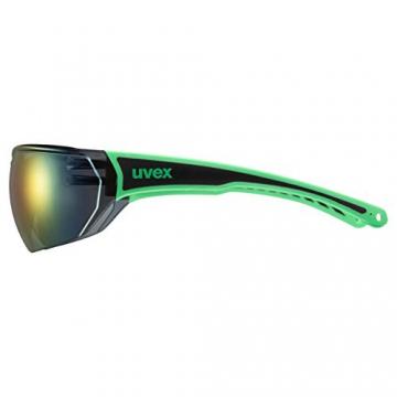 Uvex Sportbrille sportstyle 204 - 7