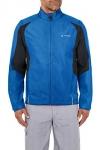 VAUDE Herren Jacke Dundee Classic Zip Off Jacket, Blue, XL, 06811 -