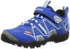 Vaude Yara Tr, Unisex Adults' Mountain Biking Shoes, Blue (blue 300),  40 EU 6.5 UK - 1