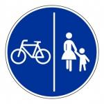StVZO - Verkehrszeichen 241