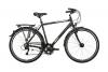 Vermont Kinara Herren schwarz matt Rahmengröße 56 cm 2016 Trekkingrad -