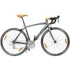 Viking Elite Rennrad, 18 Gang, 700c, 3 Rahmengrößen Shimano Sora , Rahmengrösse:53 cm - 1
