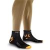 X-Socks Funktionssocken Biking Racing, Black, 42/44, X020002 - 1
